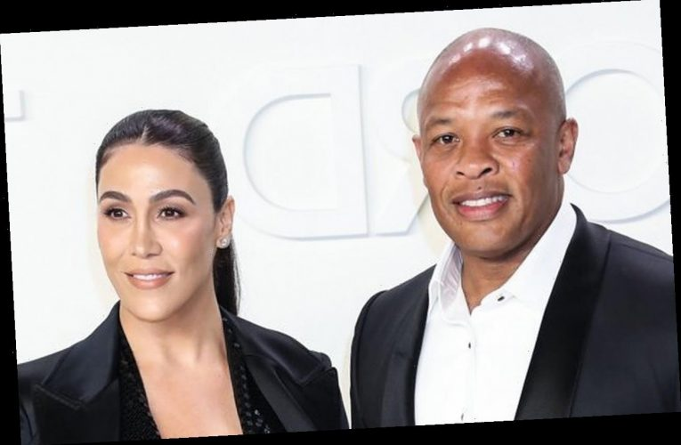 Dr. Dre's Mistresses Ordered to Testify in Divorce Battle With Nicole Young
