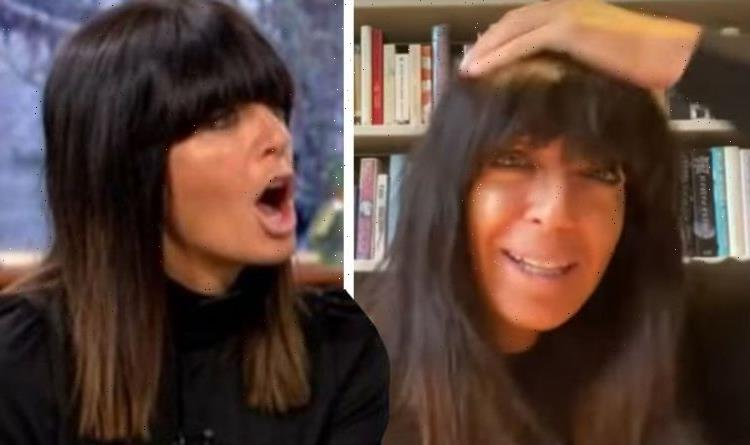 Claudia Winkleman talks surprising age 'concerns' ahead of 50th birthday: 'Can't wait!'