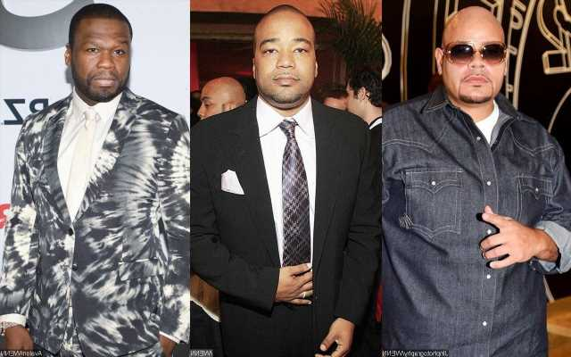 Fat Joe Explains Chris Lightly's Role in His Reconciliation With 50 Cent
