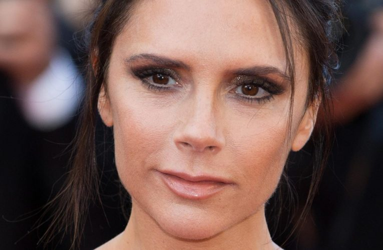 Here's What Victoria Beckham's Morning Routine Really Is