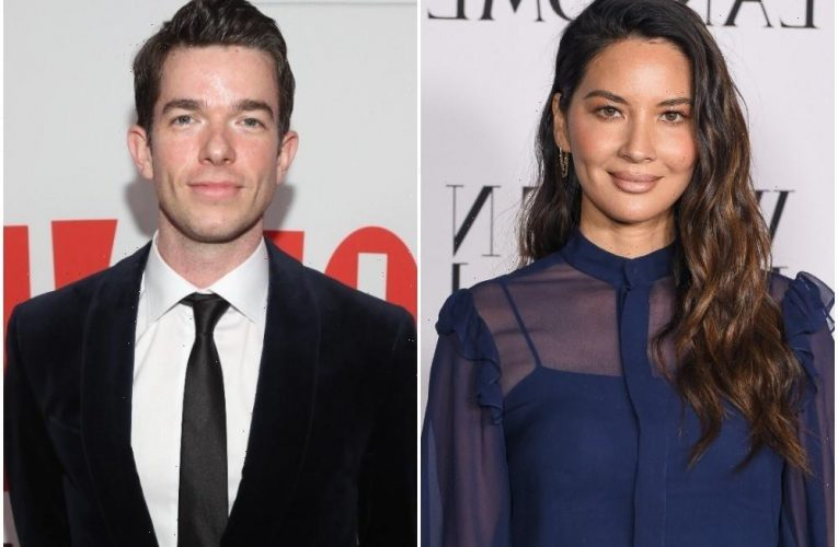 Other Famous Men Olivia Munn Dated Before Her Rumored Romance With John Mulaney