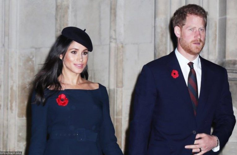 Prince Harry Says Pleas for Help Amid Meghan Markle's Struggles Were Met With Silence by His Family