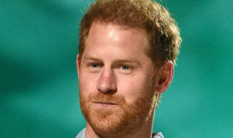 Prince Harry Shares How He Really Felt About Royal Life In Shocking Interview
