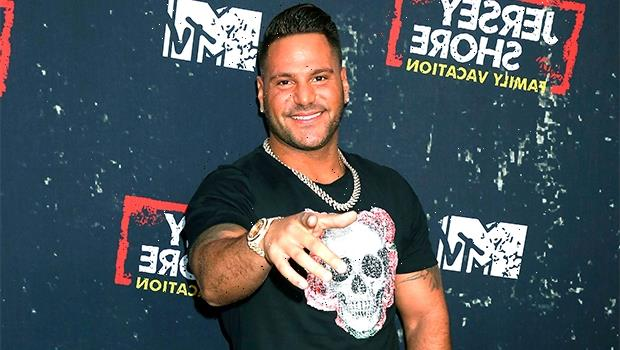 Ronnie Ortiz-Magro Leaving 'Jersey Shore' After Latest Arrest: Why I Need To 'Step Away'