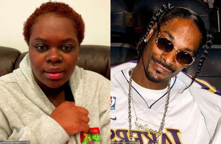 Snoop Dogg's Daughter Blames Mental Health Struggles for Suicide Attempt