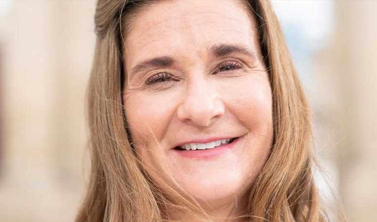 The Truth About Melinda Gates