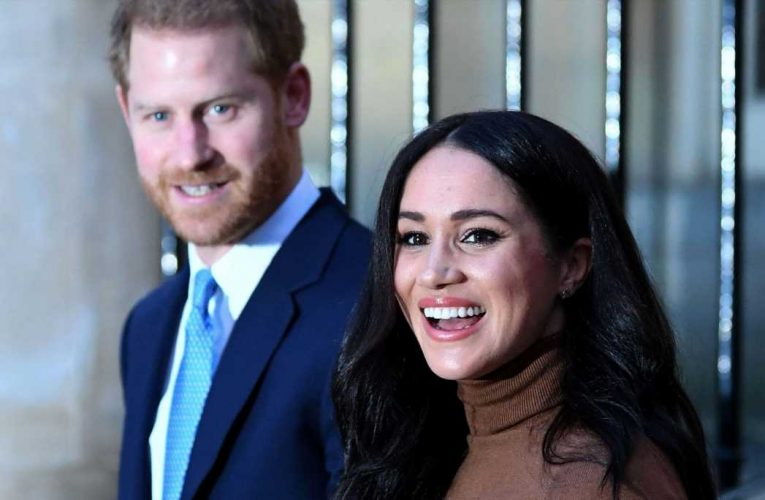 We Have a Few Guesses for What Meghan Markle and Prince Harry Will Name Their Daughter