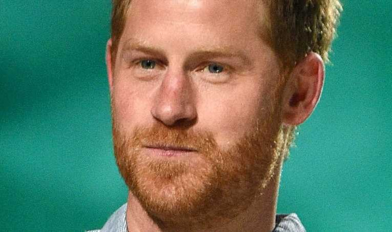 When Did Prince Harry Really Start Working With Oprah?