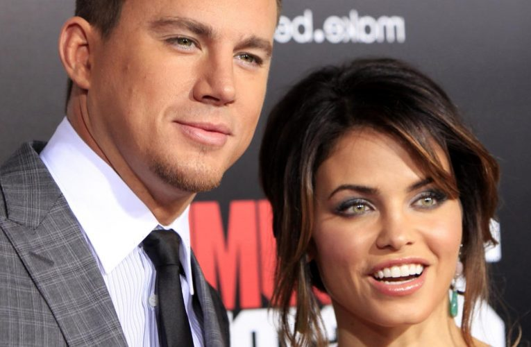 Why Are Jenna Dewan And Channing Tatum Still Fighting?