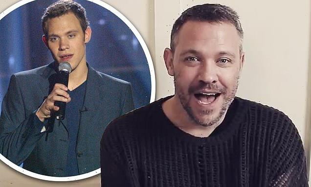 Will Young reveals he was the victim of a homophobic attack