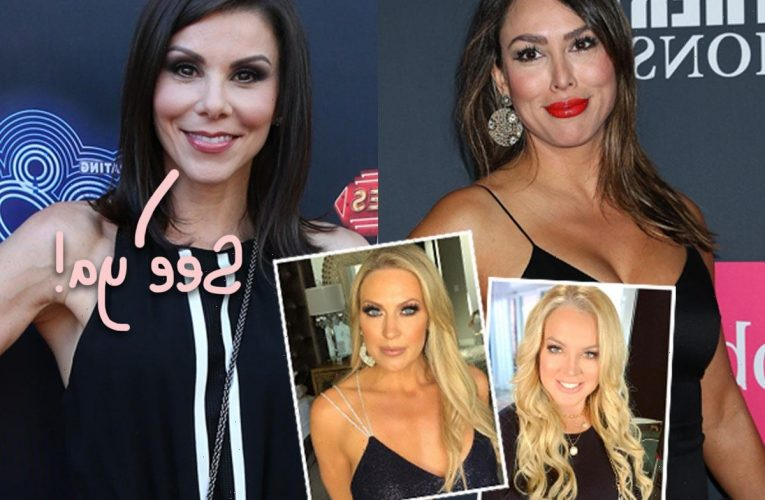 Big RHOC Shakeup! Kelly Dodd & Others Out – But Heather Dubrow Is Coming Back!