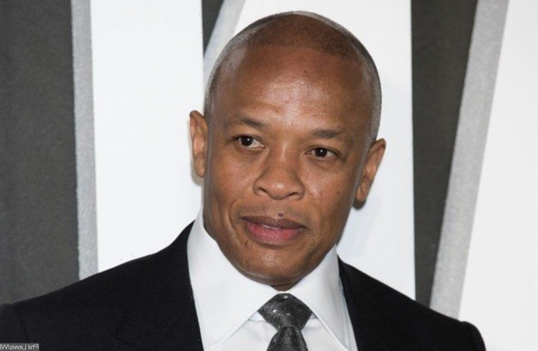 Dr. Dre Determined to 'Live a Long and Healthy Life' After Suffering Brain Aneurysm