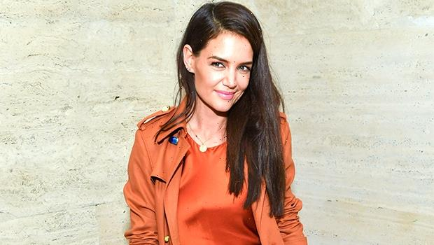 Katie Holmes Raves Over Ex Emilio Vitolo Jr. As Their Film Premieres At Tribeca Post-Split