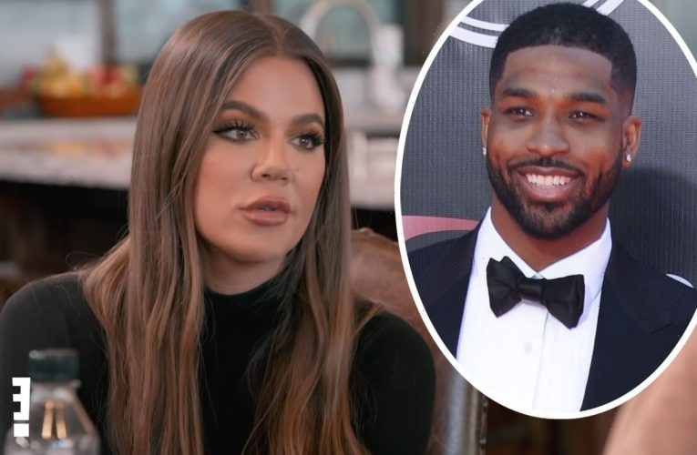 Khloé Kardashian Has Reservations About Moving To Boston For Tristan Thompson In New KUWTK Clip!