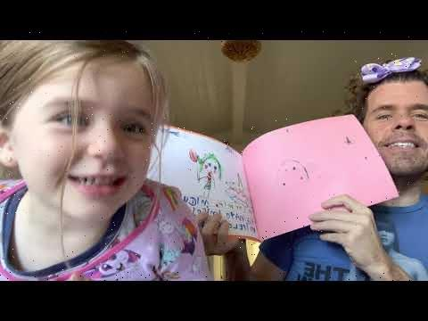 My Daughter Learned And Did So Much In Kindergarten! See It All HERE! | Perez Hilton