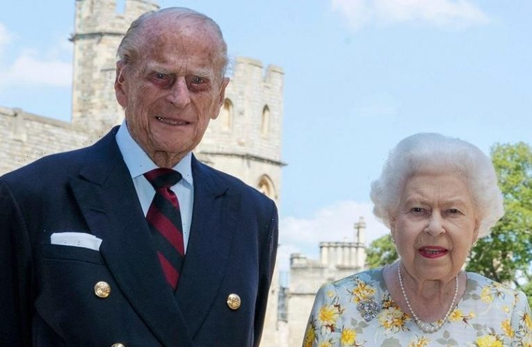Queen Elizabeth will mark late husband Prince Philip's 100th birthday 'privately,' palace source says