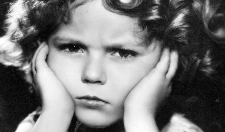 The Real Reason Shirley Temple Lost The Role Of Dorothy In The Wizard Of Oz