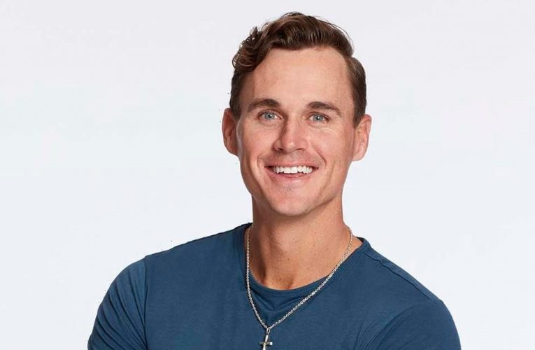 Why Bachelorette's Mike Planeta Is Saving Himself for Marriage