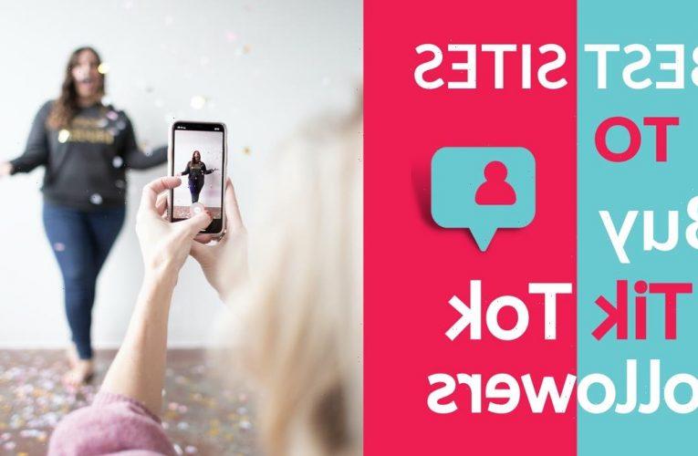 27 Best Sites to Buy TikTok Followers, Likes & Views