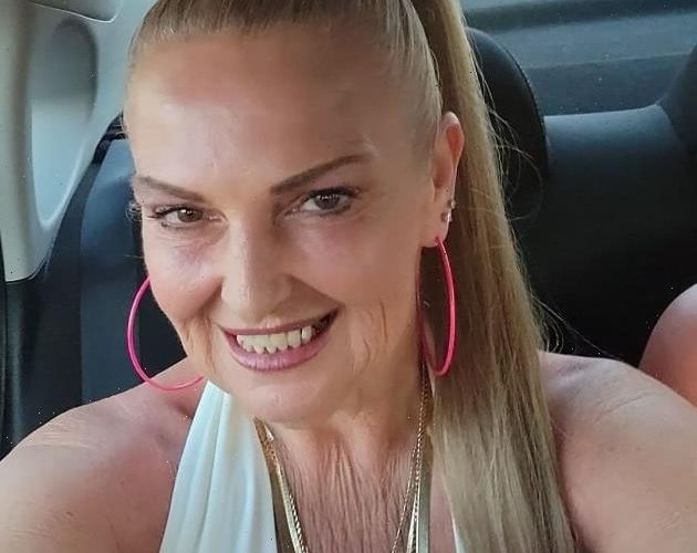 Angela Deem: Look, Im Friends With Other 90 Day Fiance Stars! Dont Fire Me!