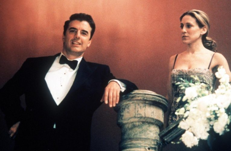 Are Carrie And Mr. Big Still Together In The SATC Reboot?