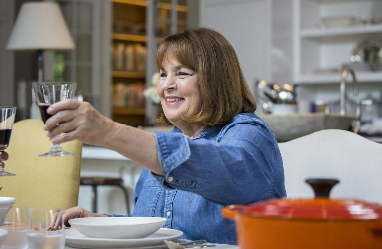 Barefoot Contessa Ina Garten's Confetti Corn Is an Easy Side Dish That's Ready in Minutes