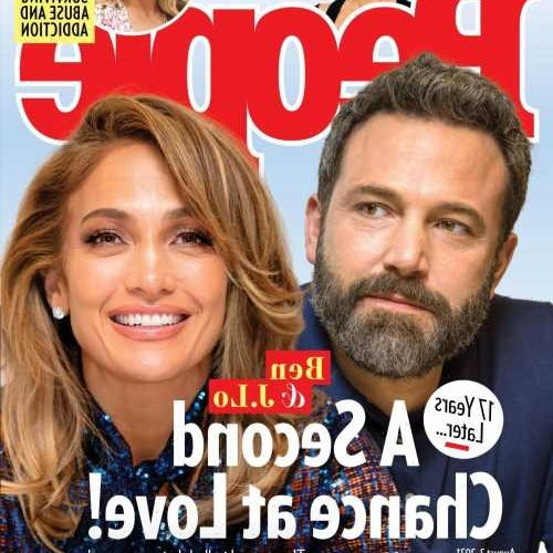 Ben Affleck & Jennifer Lopez are madly in love & the loves of each others lives