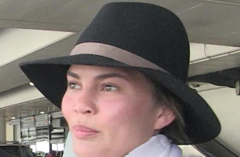 Chrissy Teigen Says 'Cancel Club' Sucks, She's Tired of Feeling Sick About It