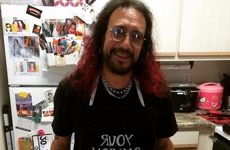 Cinderella Rocker Jeff Labar Dies at 58