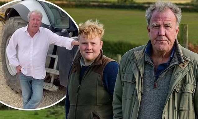 Clarkson's Farm will return for a SECOND series on Amazon Prime