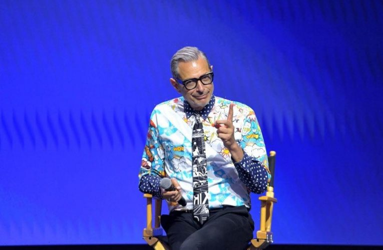 How Many Times Has Jeff Goldblum Been Married?