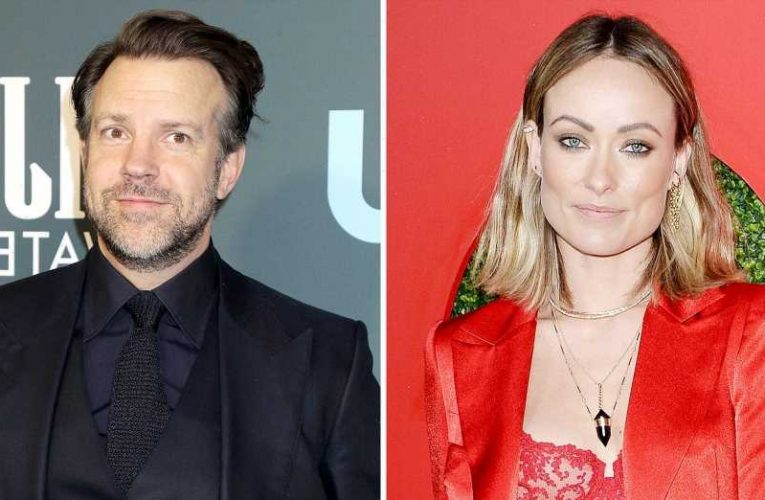 How Olivia Wilde, Jason Sudeikis Are Making Coparenting Work After Split