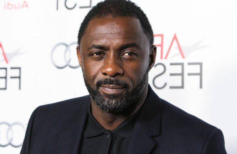 Idris Elba thinks there should be universal verification on social media