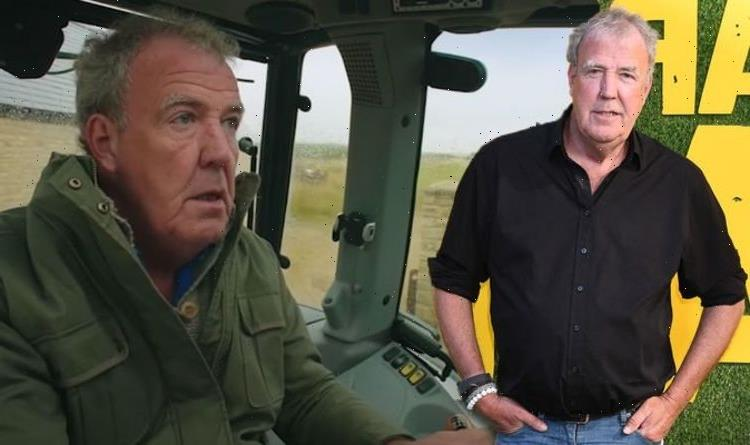 Jeremy Clarkson left perplexed as he discovers profit Diddly Squat Farm has made him