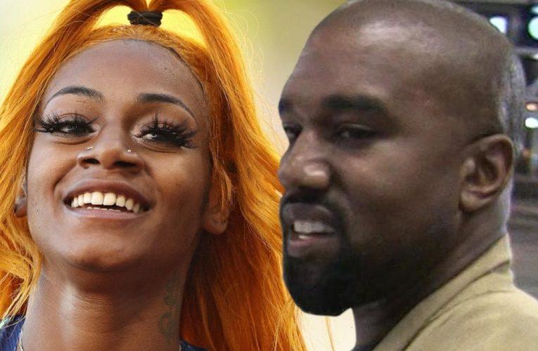 Sha'Carri Richardson Lands Dr. Dre Beats Gig with New Kanye Song