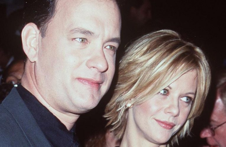 The Truth About Meg Ryan And Tom Hanks Relationship