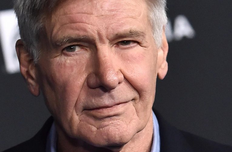 Was Harrison Fords Recent Injury More Serious Than We Thought?