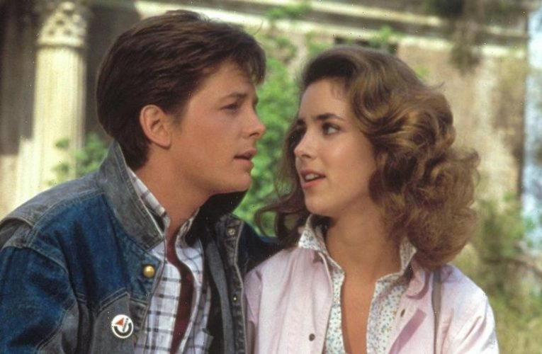 'Back to the Future' star Claudia Wells reveals her favorite theory about Jennifer Parker: 'It's wild'