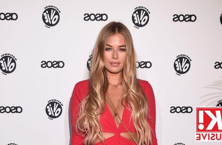 Arabella Chi denies shes dating DJ Tom Zanetti after romance rumours
