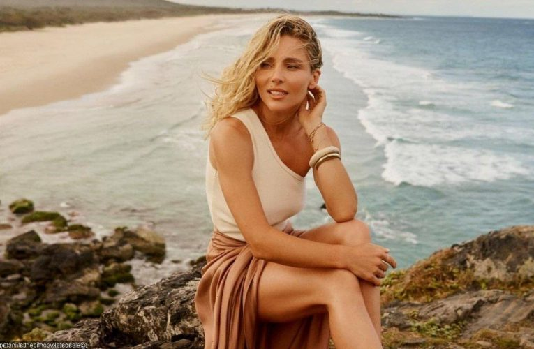 Elsa Pataky on Going Back Living in a City: Its Not for Me