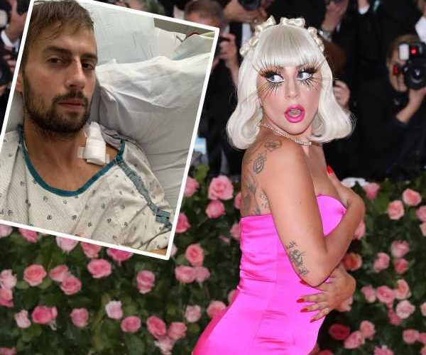 Fans Put Lady GaGa On Blast After Finding Out Her Dog Walker Is Broke & Homeless!