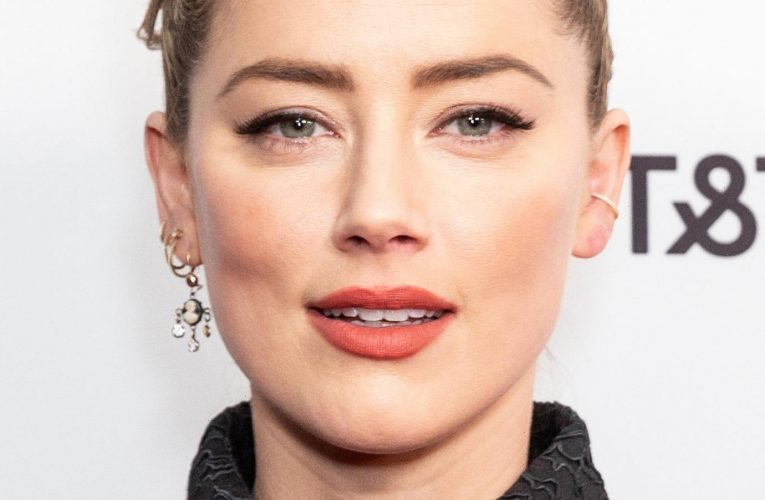 For Every Time Amber Heard Has Been Controversial, This Moment Stands Above The Rest