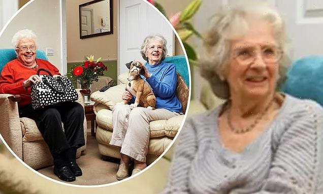 Gogglebox star Mary Cook dies aged 92