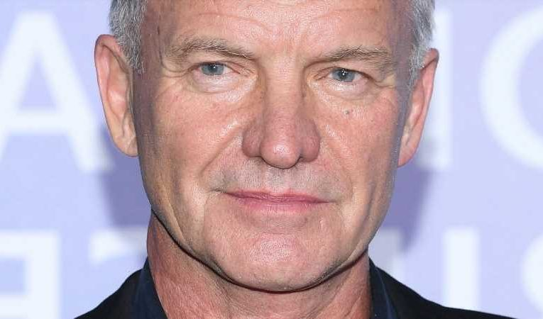 Heres How Sting Really Feels About Eric Claptons Controversial Vaccine Opinions