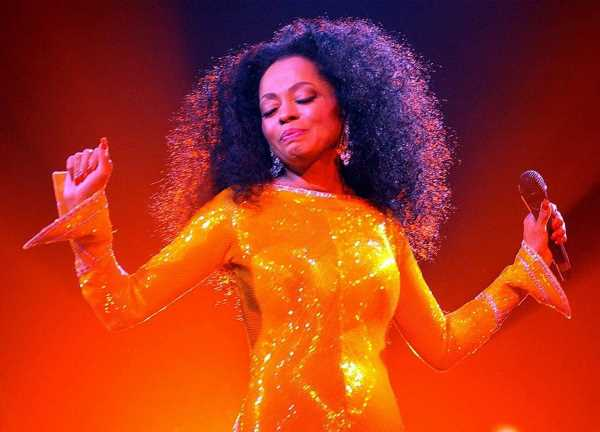 How Many Kids Does Diana Ross Have?