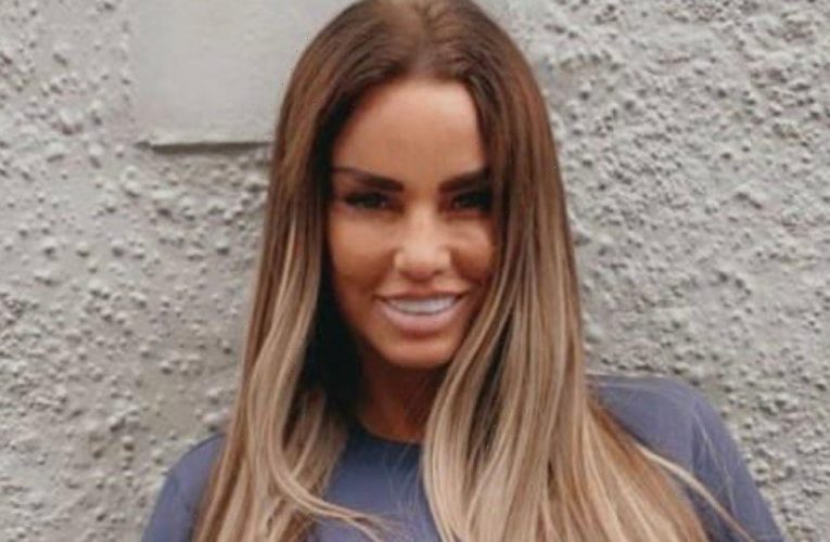 Katie Price will never let anyone destroy her after making past mistakes