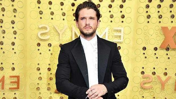 Kit Harington Opens Up About Traumatic Alcohol Addiction & Admits He Felt Suicidal In Rare Interview