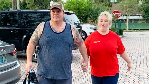 Mama June Reveals She & Geno Doak Split: Hes Not Part Of My Life Anymore  Watch
