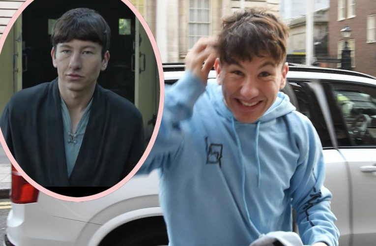 Oh No! Eternals Star Barry Keoghan Hospitalized With 'Serious Facial Injuries' After Assault!
