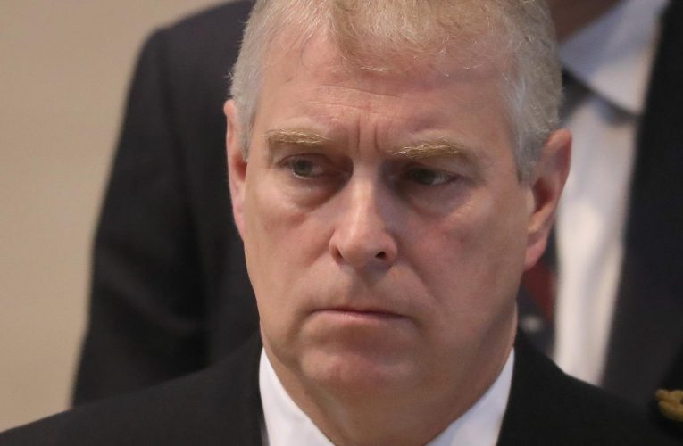 Prince Andrew Could Still Be In Hot Water With The FBI. Heres Why